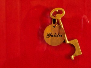 Galileo's Key